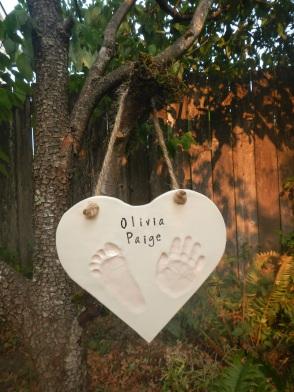 Olivia - Heart
