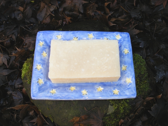 Stars soap dish