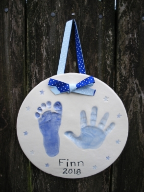 Finn - Blue Set 1