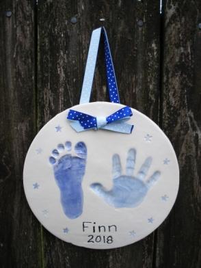 Finn - Blue Set 1