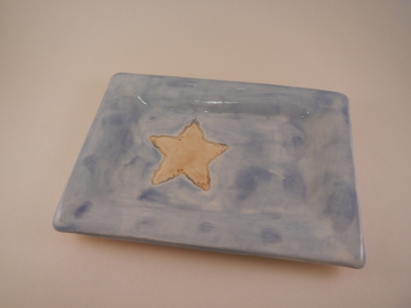 Starfish Soap Dish